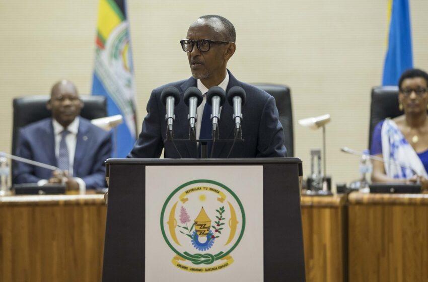 Abatujuje inshingano uko bikwiye kubagaya si igitangaza- Perezida Kagame