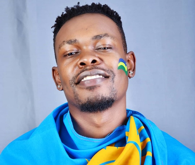 YvannyMpano avuga ko Yverry yamwigishije kwihangana bikamufasha