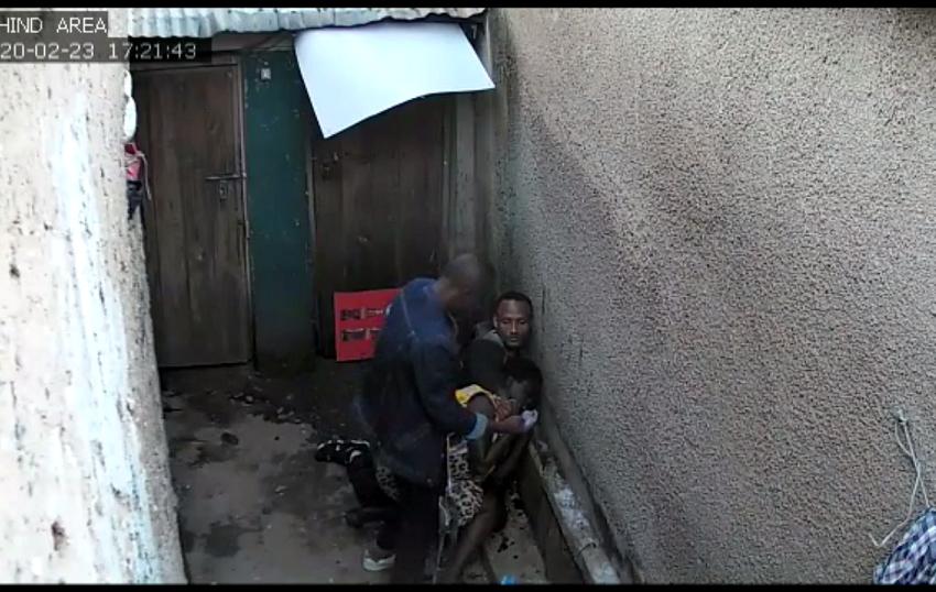 Kigali: Video y'Umugore unigwa n'Abajura yatumye hibazwa ku kamaro ka CCTV Camera