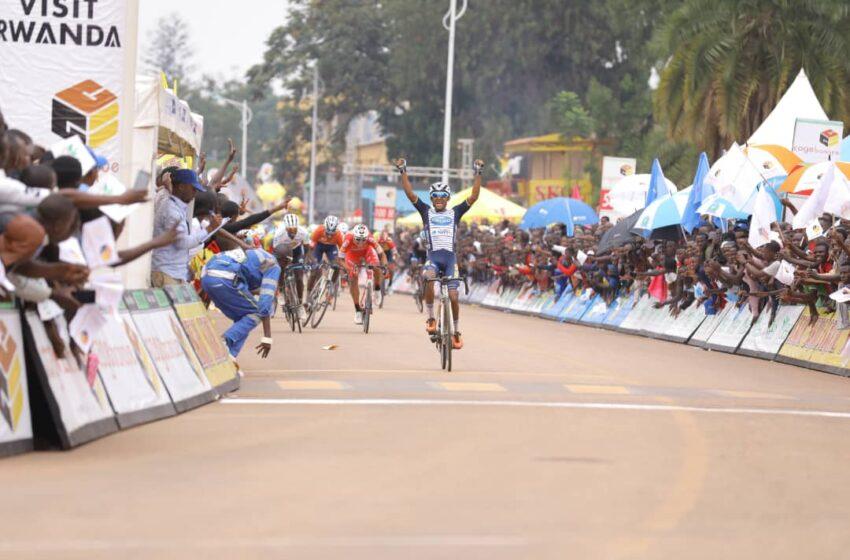 TduRda: Etape ya 2 yegukanywe n'Umunya-Ethiopia, Munyaneza Didier aba uwa 4