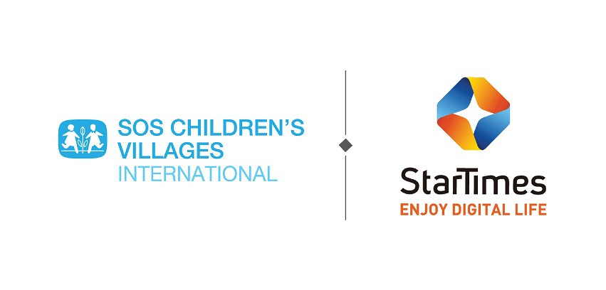 How SOS Children's Villages and StarTimes are empowering African youth