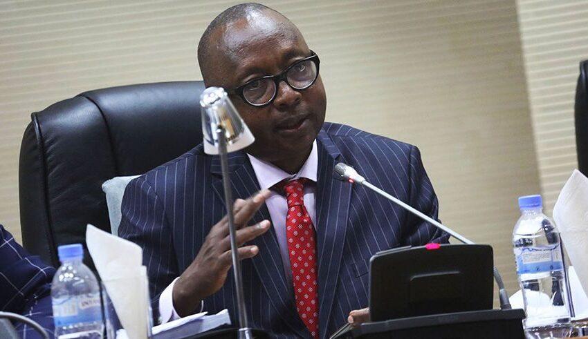 Mwakoze ibitangaza- Umugenzuzi w'Imari abwira BNR yagaruje Miliyari 5 zambuwe SACCOs