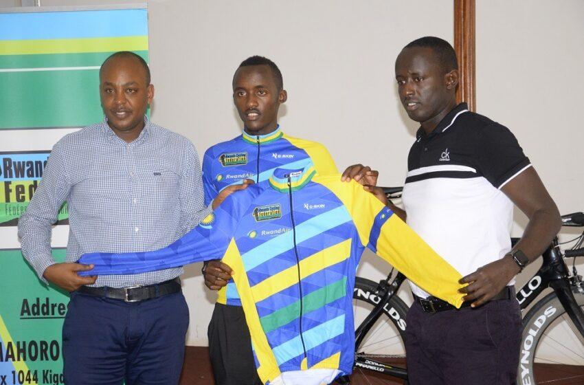 TourDuRwanda2020: Batanu bagize Team Rwanda bamenyekanye n'imyenda bazakinana