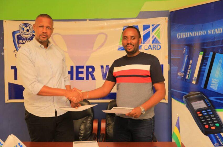 Rayon Sports FC yamaze kugira Cassa Mbungo umutoza mukuru