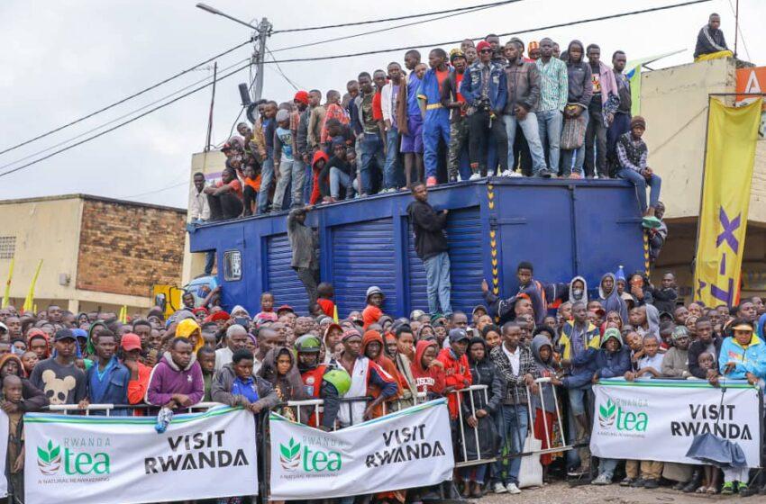 "TdRwanda2020: Ikizere ku Banyarwanda kiragarutse, Mugisha arasigwa umunota 1'18"""