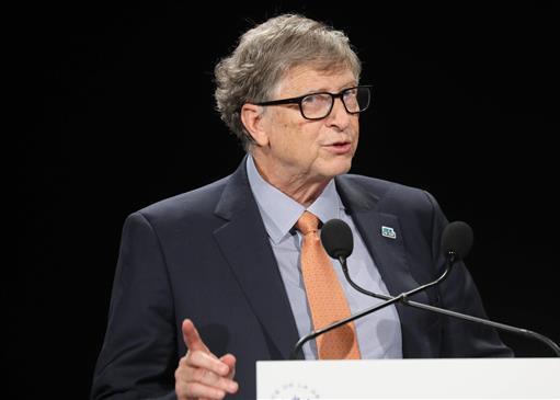 Coronavirus nigera muri Africa izica abarenga Miliyoni 10-Bill Gates
