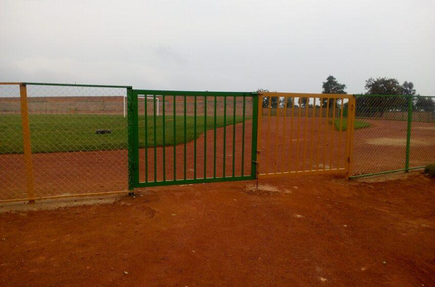 Gusana Stade ya Gicumbi bimaze gutwara miliyoni 38 Frw…Abafana bakumbuye kureba ruhago