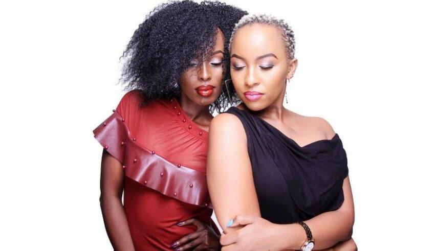 Ndifuza kukwegera kurushaho- Charly& Nina mu ndirimbo nshya 'Ibirenze ibi'