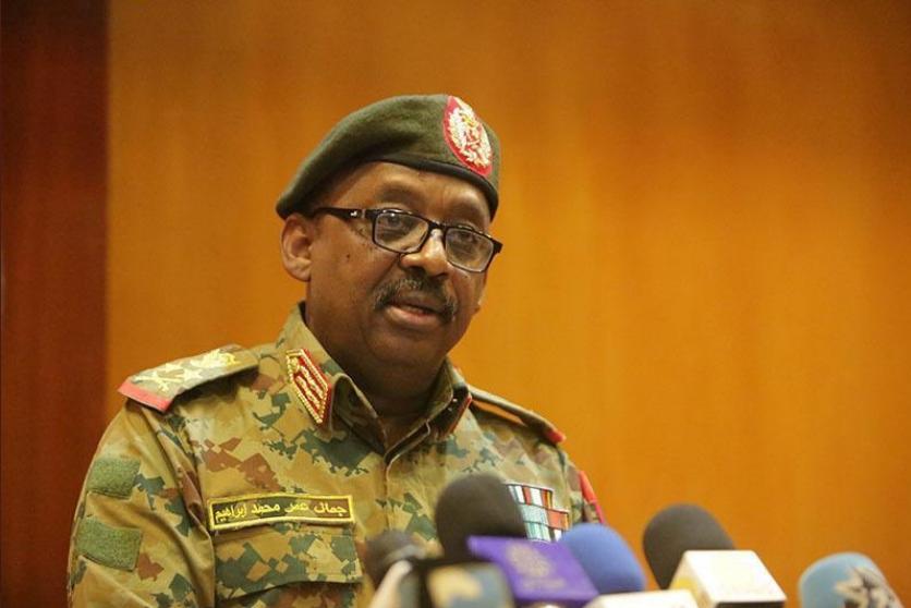Sudan: Minisitiri w'ingabo yapfiriye i Juba mu buryo butunguranye
