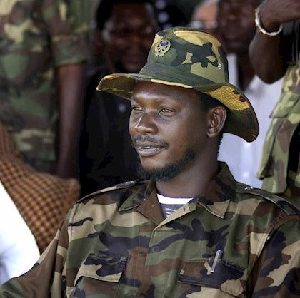 DRC: Thomas Lubanga yarekuwe