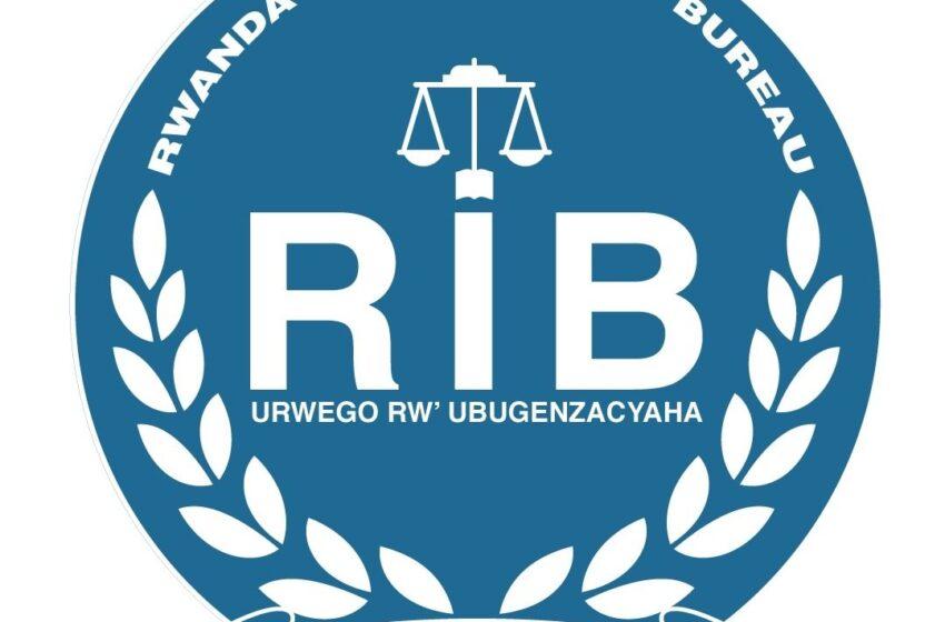 Rusizi: Abagabo 3 bari mu maboko ya RIB bakekwaho gukubita Umuyobozi na DASSO