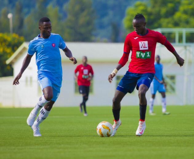 Gasogi United iraye ku mwanya wa 7 nyuma yo gutsinda Espoir FC 1-0