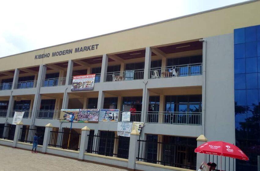 Nyaruguru: Ubuyobozi bwagaragaje amahirwe ahari ku ishoramari
