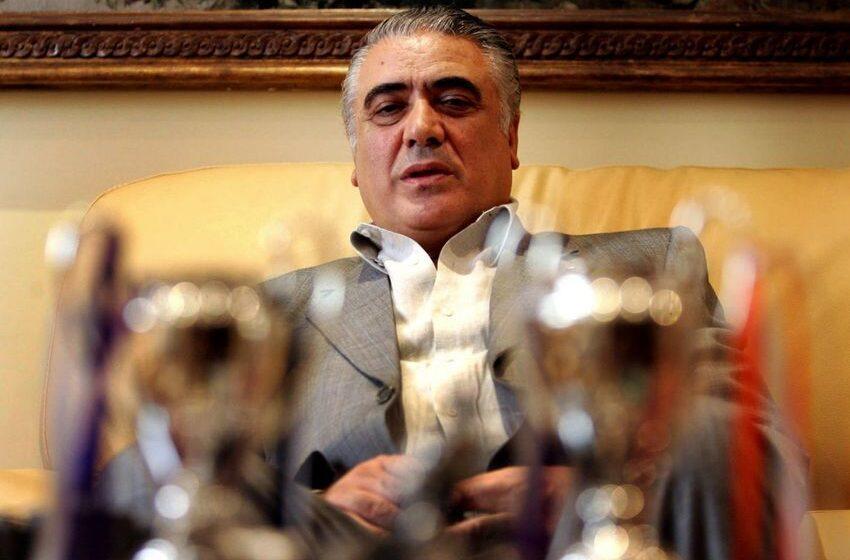 Lorenzo Sanz wabaye Perezida wa Real Madrid yahitanywe na Coronavirus