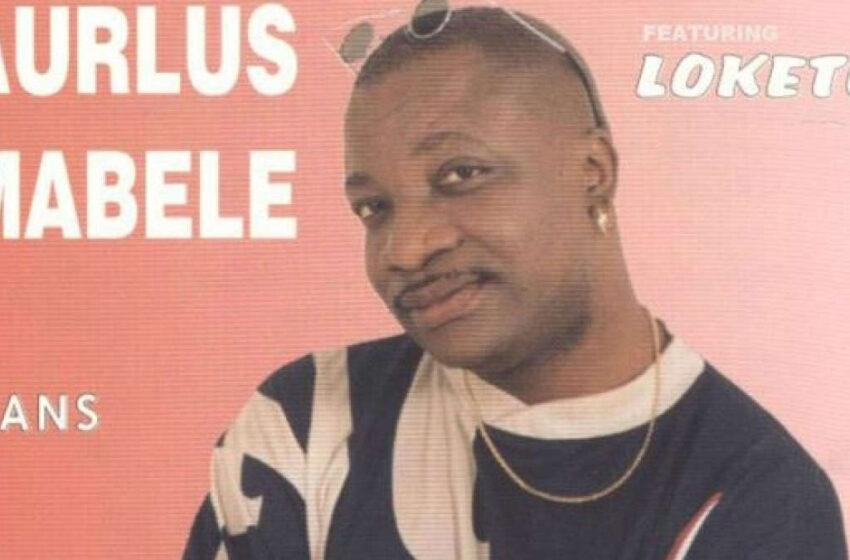 Congo-Brazza: Umuhanzi Aurlus Mabélé yishwe na COVID-19