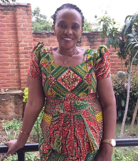 Mama Nick na Papa Sava batwaye igihembo cy'abakinnyi ba Film bakunzwe