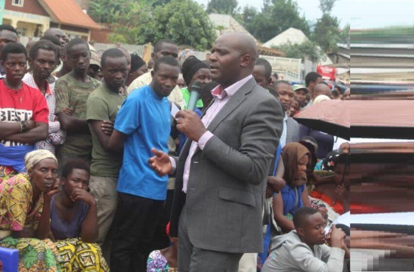 Rubavu: Mu mezi 3 habaye imfu z'abantu 7 mu murenge umwe…Ubuyobozi bwamanutse