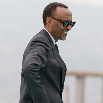 Ishimwe kuri Perezida Kagame mu myaka 20 ayobora u Rwanda