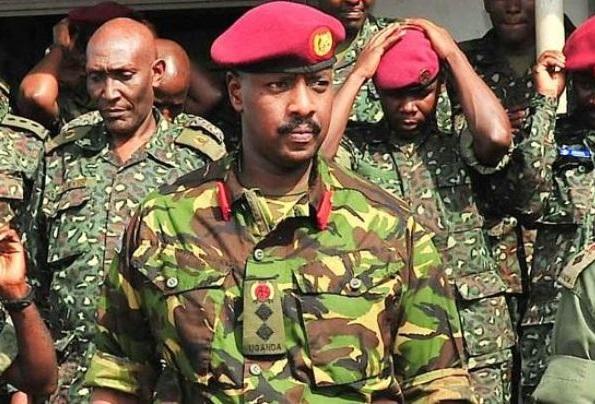 Data ni General mwiza ariko ibyo yakoze ntibyashobokaga hatari Kagame, Rwigema,…-Muhoozi