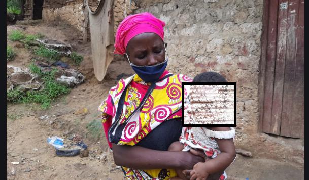Kenya: Umugore yatetse amabuye yabuze icyo aha abana muri iki gihe cya Covid-19