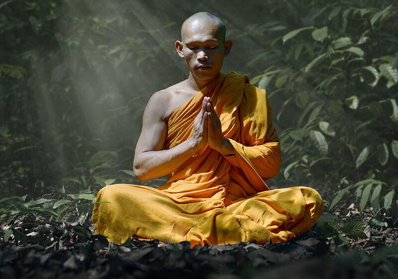 Buddhism idini ryigishije ukuri nyakuri, rihishura intandaro y'imihangayiko,…