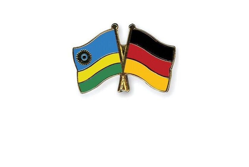 Ubudage bwahaye u Rwanda inkunga ya Miliyari 53Frw arimo ay'amajyambere y'icyaro