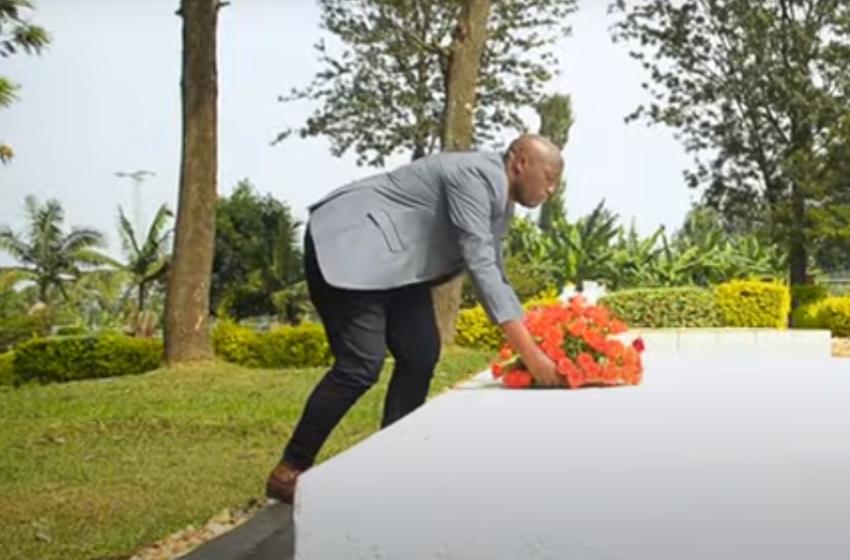 Ab'i Gakoni na Kiziguro bambwiye ko abicanyi b'abagore bitwaga n'Interamwete- Senderi