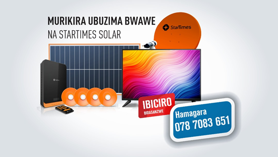 StarTimes provides alternatives in case of power blackout