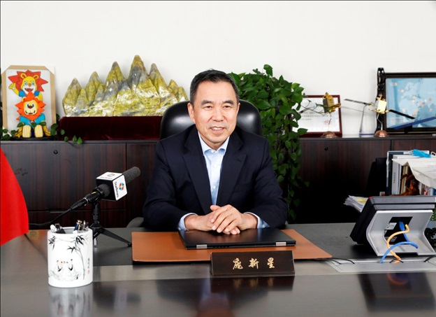 "StarTimes chairman Pang Xinxing's ""4 Healthy initiatives"" to fight the COVID-19 outbreak"
