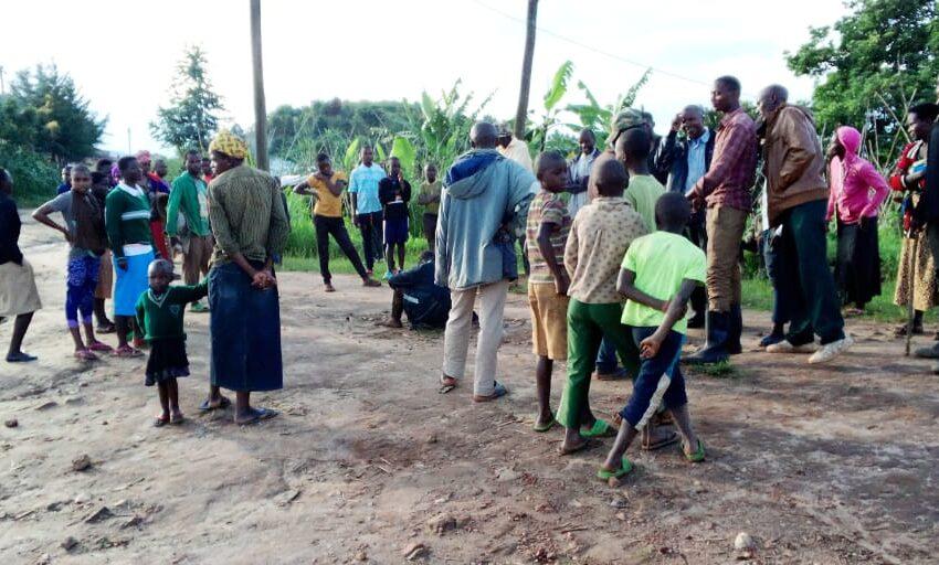 Gakenke: Muri Guma mu Rugo haravugwa ubujura bwibasira amatungo n'imyaka