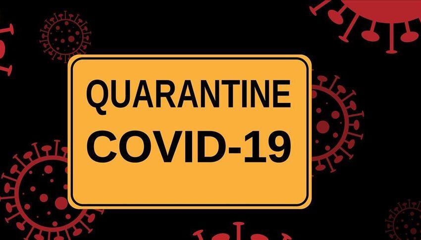 Gicumbi: Abaturage 181 bameze neza aho bari mu kato kubera Coronavirus