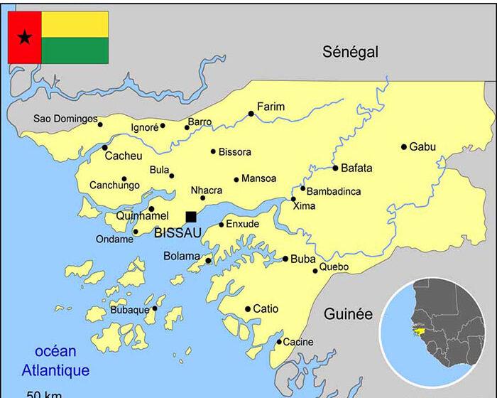 Guinée-Bissau: Itegeko nshinga rigiye kuvugururwa, ni yo soko y'imvururu kuva kera