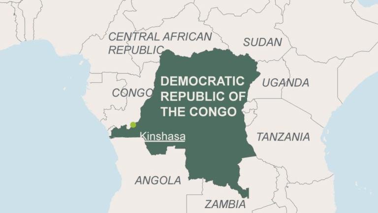 DRC: Inyeshyamba zishe abantu 27 biganjemo abana n'abagore
