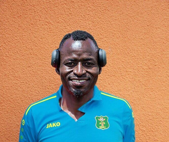 Tchabalala wakanyujijeho muri Rayon ubu yinjiye muri As Kigali
