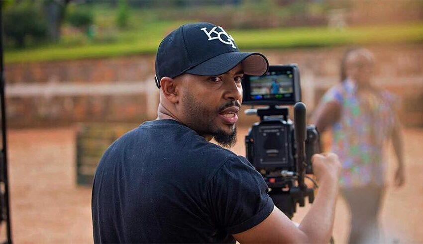 Meddy Saleh 'Producer' wa video uyoboye mu Rwanda yabyigishijwe n'umuruho