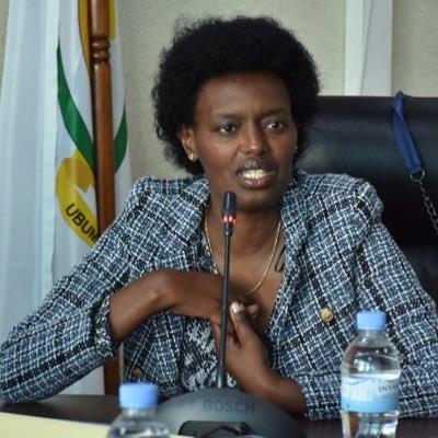 Buriya no kwahukana ni umuco mwiza- Min Nyirarukundo