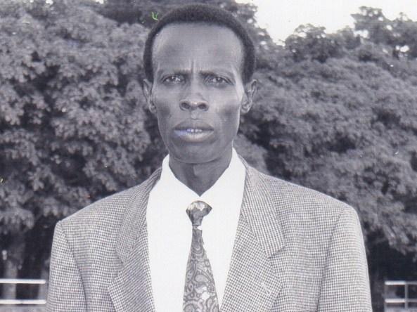 Covid-19 yagaragaje ko Africa igomba kugira amahame yayo, ntihore ibwirwa uko yitwara- Prof Nzeyimana