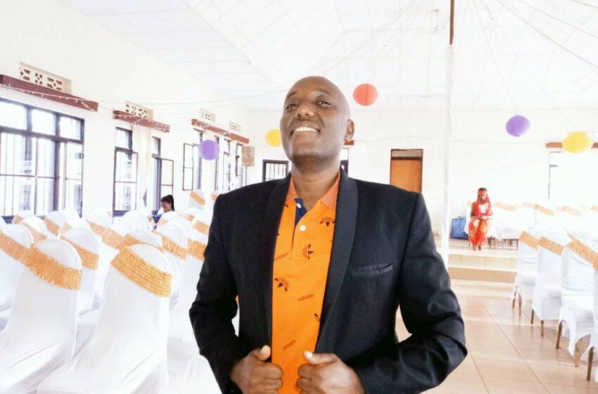 """Senderi yasubiyemo indirimbo yo muri Kiliziya…Ati """"Yambereye kawunga muri ibi bihe"""""""