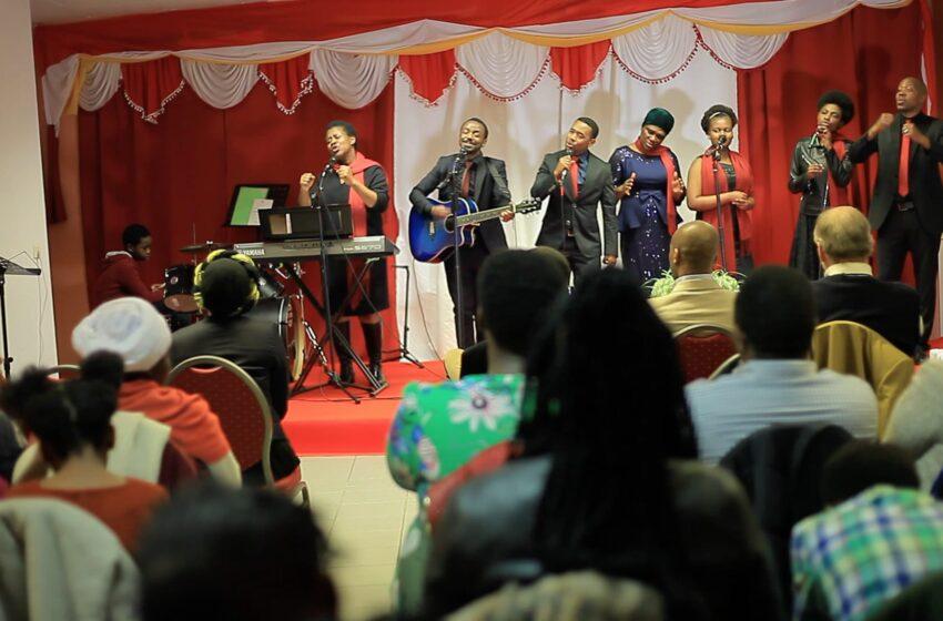 Chorale ADEPR NAMUR yasohoye indirimbo 'Mu Bwihisho' itanga ihumure