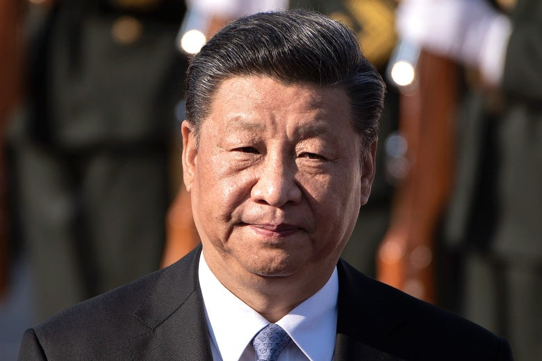 Raporo: Xi avugwaho gutegeka WHO kudatangaza amakuru y'uko covid-19 yandura