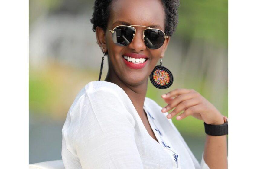 Ba Miss 6 barimo 4 baba hanze bashinze umuryango wo kuzamura Abanyarwandakazi
