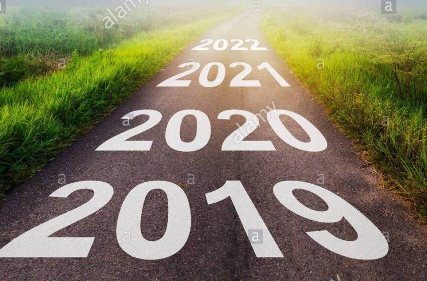 Umwaka wa 2020 NTITUZAWURENGANYE