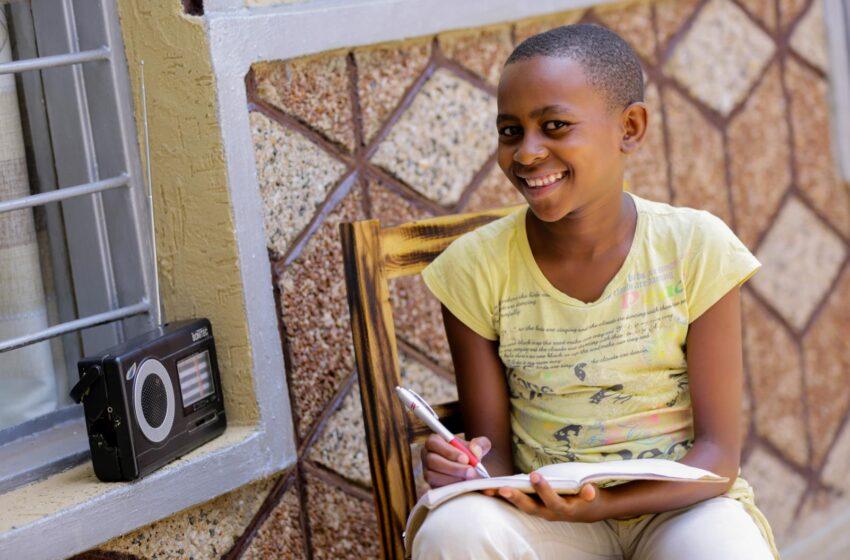 Nyanza: Basabwe guha abana umwanya wo kwigira kuri Radio aho kubaharira imirimo