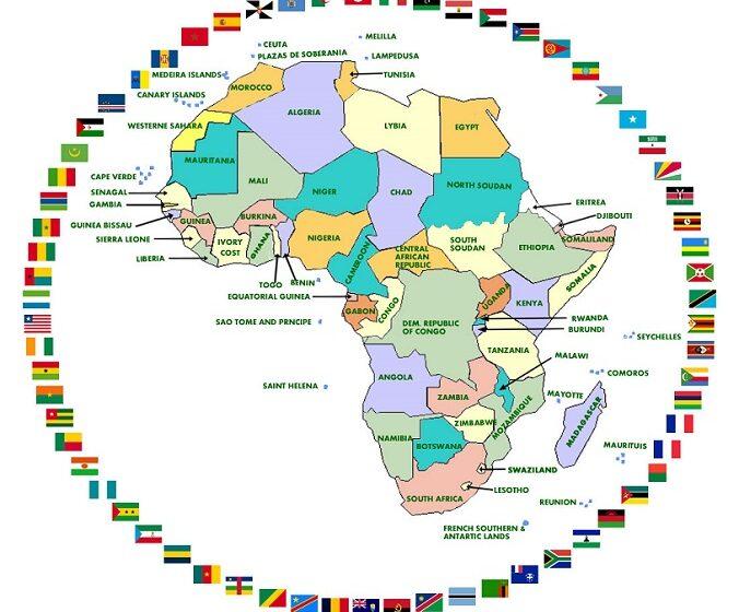 Africa irashaka ko irondaruhu rikorerwa Abirabura ku isi riganirwaho muri UN