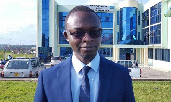 Ruhango: Bavuga ko Akarere kari kazi  iby'imibiri y'i Gitwe, Meya ati: 'Ntibishoboka'
