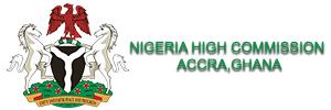 Ghana: Ambasade ya Nigeria iherutse gusenywa na 'caterpillar'