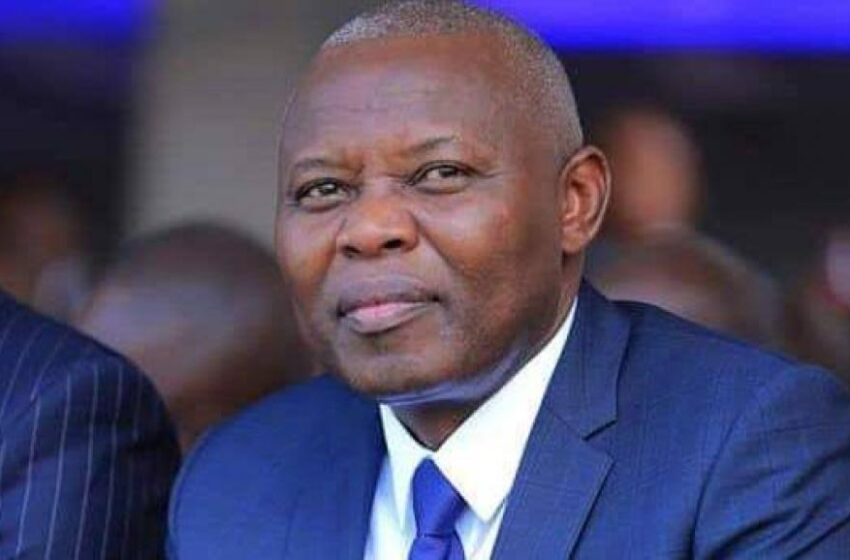 DRC: Igifungo cyahawe Vital Kamerhe cyatumye abatuye Bukavu bigaragambya