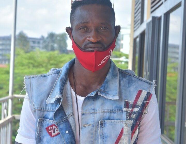 (VIDEO): Umukino wa APR FC ni kimwe nk'uwa Gasogi – Ngendahimana wasinyiye Kiyovu
