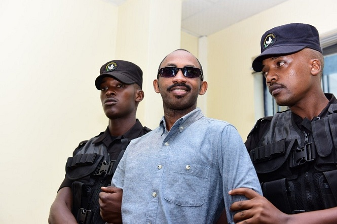 'Major Sankara' wavugiraga inyeshyamba za FLN azongera kuburana ku wa Kane