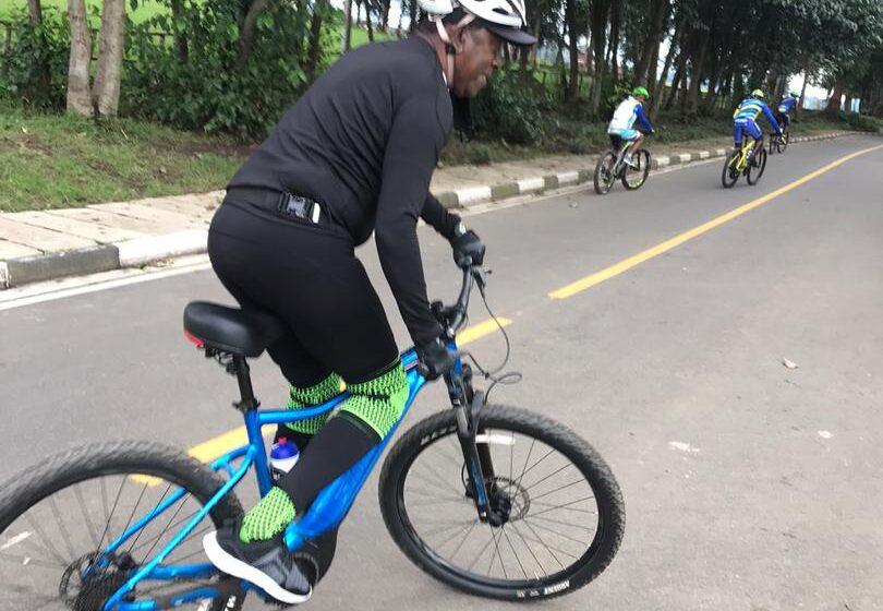 FERWACY yatangije Ubukerarugendo bw'Amagare mu Rwanda